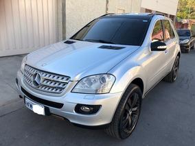Mercedes-benz Classe Ml 3.5 5p