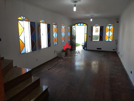 Sobrado Frontal Com 3 Dormitórios Sendo 1 Suíte E 3 Vagas, Em Penha. - Pe28518