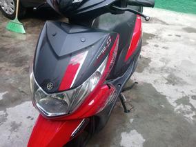 Yamaha Rayz 2014