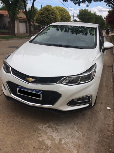Chevrolet Cruze 2 1.4 Lt - 2017