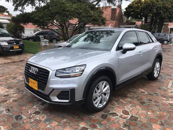 Audi Q2 Active 2019