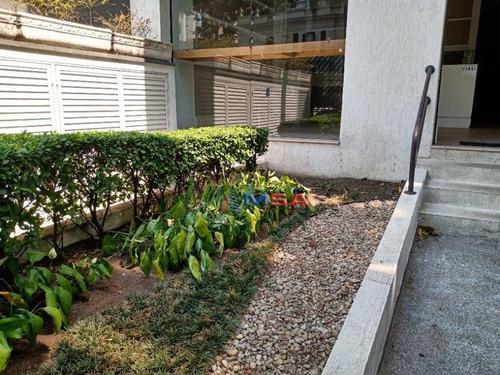 Loja, No Bairro De Higienópolis - 70 M² - Venda Por R$ 2.200.000 Ou Aluguel Por R$ 10.000 - São Paulo/sp - Lo0392