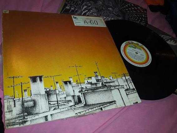 Lp A Barca Do Sol 1976(raro) Frete Gratis