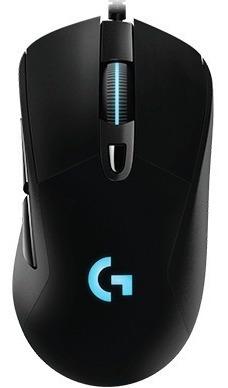 Mouse Gamer Lol Csgo 12000dpi Logitech G403 Prodigy