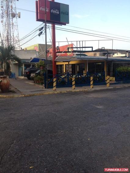 Local Mister Tequeño - Av. Principal | Se Vende | Lecheria