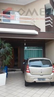 Sobrado Com 3 Dormitórios À Venda, 145 M² Por R$ 650.000 - Assunção - São Bernardo Do Campo/sp - So0106