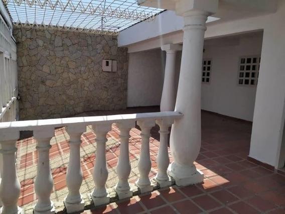 Casa En Venta San Carlos- Maracay Zp 20-16229