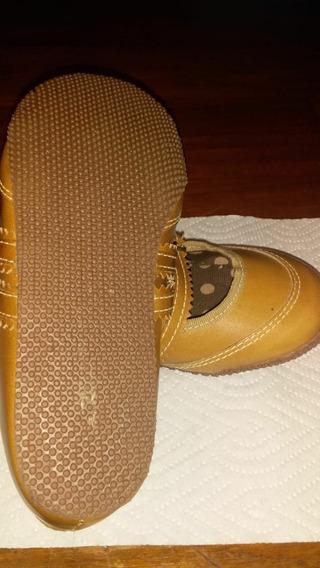 Zapatos Guillermina Nena Zara