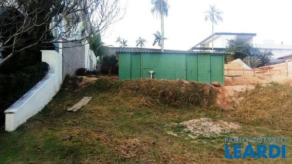 Terreno Em Condomínio - Condomínio Residencial Ouro Verde - - 543764