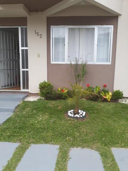 Casa Em Ariribá, Balneário Camboriú/sc De 79m² 3 Quartos À Venda Por R$ 370.000,00 - Ca476677