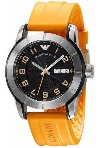Reloj Emporio Armani Ar5872 Genuino Nuevo Con Ligero Detalle