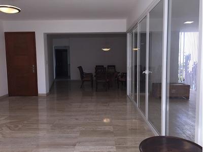 Alquiler Lindo Y Moderno Apartamento En Naco, Us$1,500