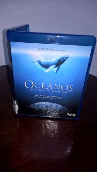 Blu Ray Oceanos