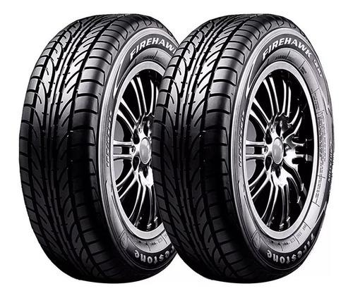 Kit X2 Neumáticos 185/65r15 88h Firestone Firehawk 900 F900
