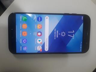 Samsung Galaxy A7 2017 Touch Não Funciona. Ler Descrição