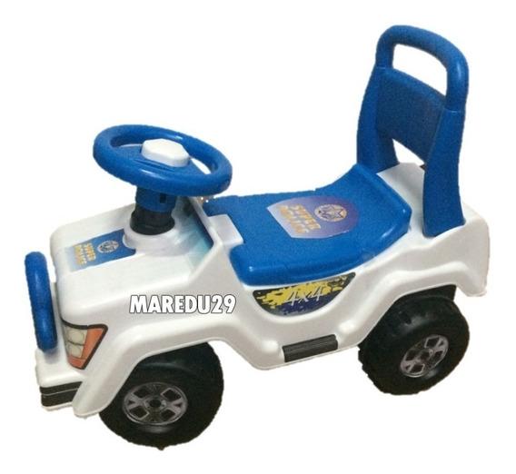 Carro Montable Famosa Carrito Para Niños Y Niñas 1 A 5 Años