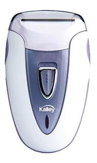 Afeitadora / Depiladora Kalley Sensitive · Garantía 2 Años