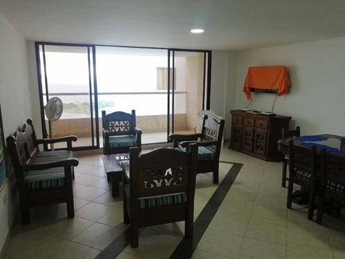 Imagen 1 de 14 de Apartamento En Venta Laguito Cartagena