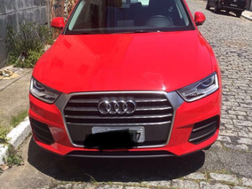 Audi Q3 1.4 Tfsi Attraction S-tronic 5p