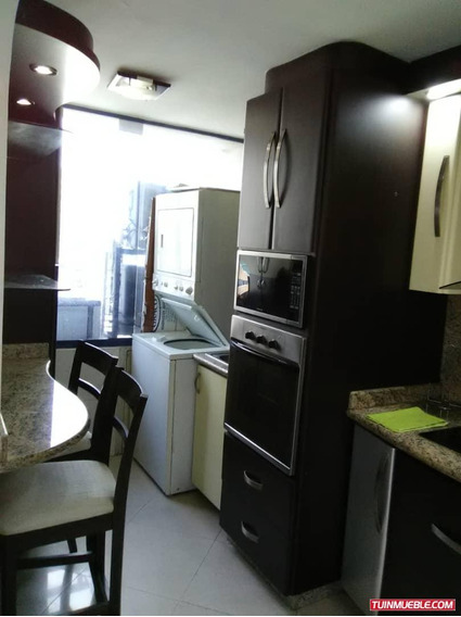 Apartamentos En Alquiler Base Aragua / Vanessa 04243219101