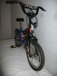Bicicleta Bassano R14 Muy Buen Estado
