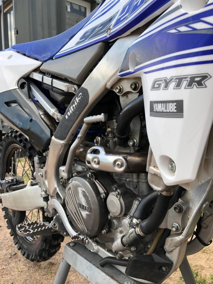 Yamaha Izf 250 2016 Impecable