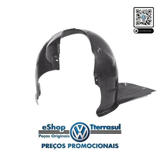 Protetor De Caixa De Roda Lado Esquerdo Original Vw