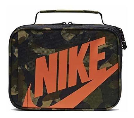 Bolsa De Almuerzo Para Niños Nike Futura Fuel Insulated (ve