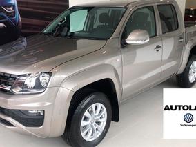 Volkswagen Amarok Comfortline At 4x2