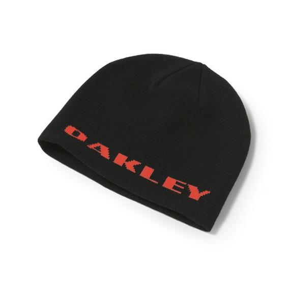 Gorro Oakley Rockslide Beanie Color Black
