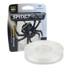 Nylon Spdr Stlth 20lb 500yd Moss Grn Ss20g-500 Spiderwire