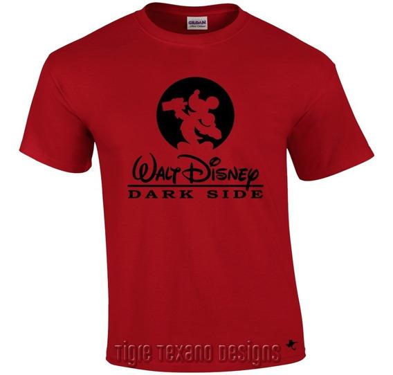 Playera Dibujo Animado Mickey Mouse M10 Tigre Texano Designs