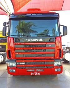 Scania - R380 4x2 - 2007/08 (art 3820)