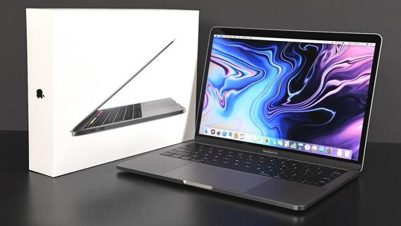 Macbook Pro 2019 16pol 2.4 I9 32gb 1tb Amd Radeon 5500m 8gb