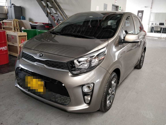 All New Picanto 2019 - Full