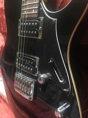 Guitarra Ibanez Prestige Fr162 C/ Case Japan Original