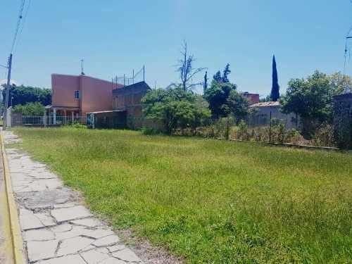 Terreno En Venta Fracc Vergeles De Oaxtepec