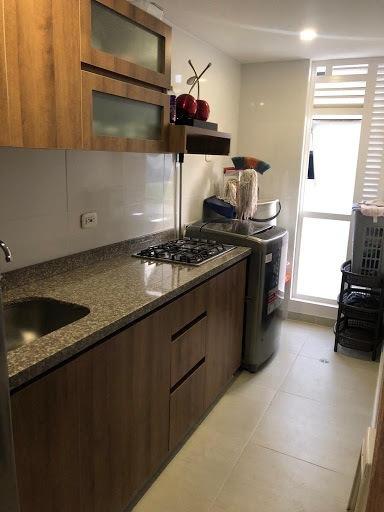 Apartamento En Venta Alta Suiza 2790-21462