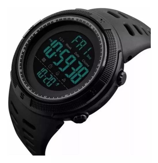 Relógio Skmei 1251 Prova D