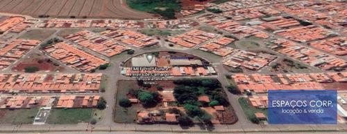 Terreno Comercial/residencial À Venda, 15.000m² - Jardins Tatuí - Tatuí/sp - Te0050