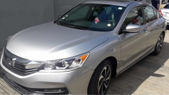 Honda Accord Americanos