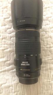 Canon 70-300mm F4-5.6