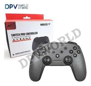 Control Nintendo Switch Pro Controller Inalambrico