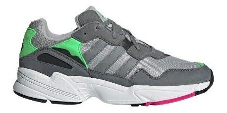 Zapatillas adidas Yung 96 Gri De Hombre - Woker