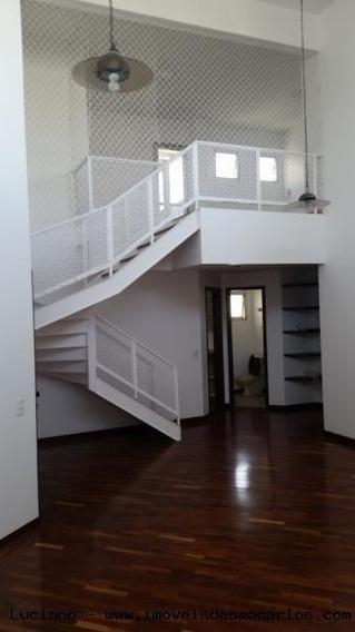 Cobertura Para Venda Em São Paulo, Vila Andrade, 3 Suítes, 5 Banheiros, 3 Vagas - Lcb308_1-852487