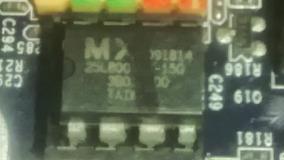 Chip Bios M61pmv (fr Alt R$15,00 Por Cr)