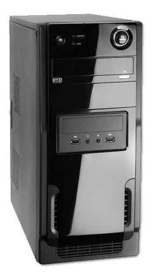 Pc Cpu Intel Core I3 2ªg+4gb+hd 500gb!