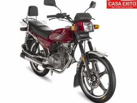 Moto Shineray Xy150i 150cc Año 2017