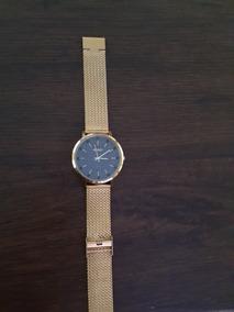 Relógio Euro 2 Meses De Uso R$380,00
