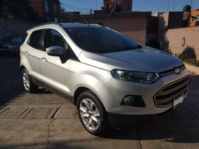 Ford Ecosport 2.0 At Factura De Agencia